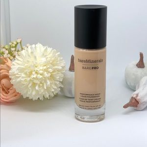 NIB bareMinerals BarePro Foundation